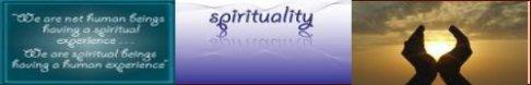 A Quantum Path to Spirituality