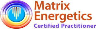 Matrix Energetics Certified Practitioner
